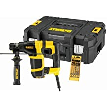 DeWALT D25052KT - Martillo perforador