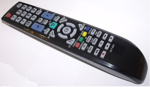 Universal Fernbedienung speziel für Samsung TV Geräte Liste in der Beschreibung