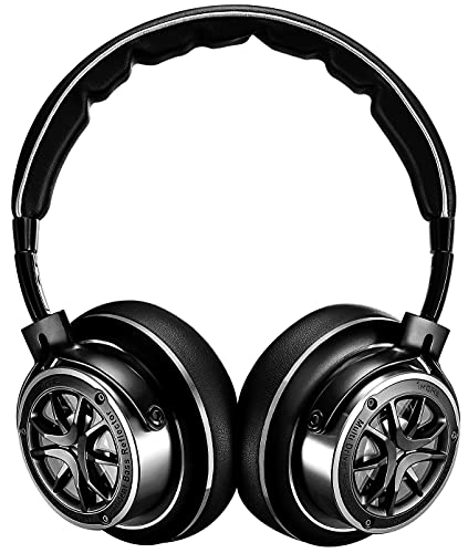 Oferta de 1MORE Triple-Driver HiFi Auriculares On-Ear Hi-Res Audio con Cable,