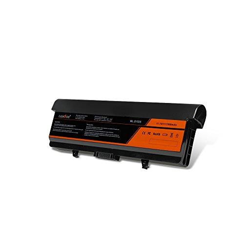 LENOGE Batterie(avec cellules Samsung)pour ordinateur portable Dell Inspiron 1525 1526 1545 PP29L PP41L M911 X284G M911G K450N compatible avec GP952 GW240/RN873 RU586 C601H 312-0844