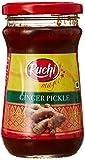 #3: Ruchi Magic Ginger Pickle, 300g