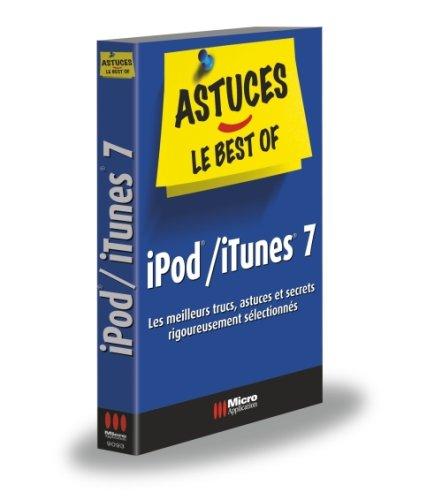 iPod/iTunes 7 par Arnaud Glevarec