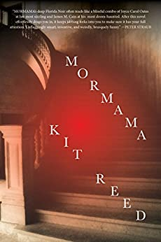 Mormama by [Reed, Kit]