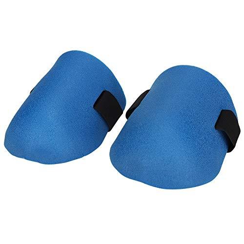 duokon leggero ginocchiere da giardino sport work morbido proteggi-pad proteggi ginocchia per lavori di giardinaggio all'aperto (1 paio)
