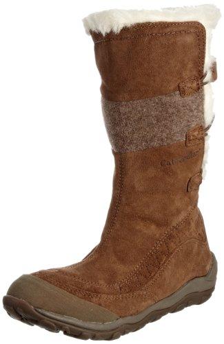 Cat Footwear MOLTEN P305184, Stivali donna Marrone (Marron-TR-SW.141)