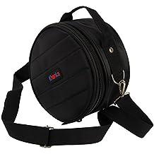 Khanka Custodia da viaggio universale scatola borsa Caso per Sony, Audio-technica, Sennheiser, JBL, Bluedio, Philips, (Maxell Leggero Cuffie)