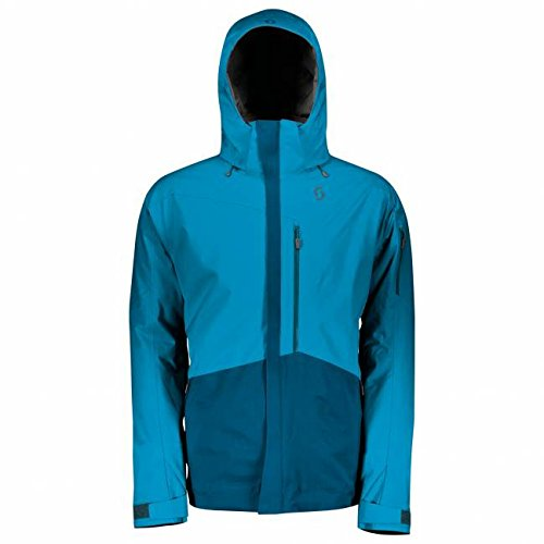Herren Snowboard Jacke Scott Ultimate DRX Jacket