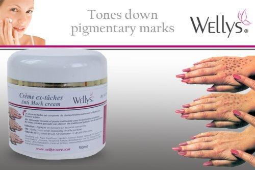 Altersflecken Creme 50ml FR traditionellerweise zum Aufhellen des Teints und zum Mildern von Pigmentflecken