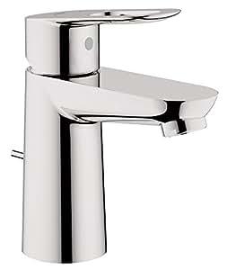 GROHE Start Loop Waschtischbatterie, Wasserhahn, Armatur, Waschtischarmatur, Waschbecken, Mischbatterie, Wasserkran23349000