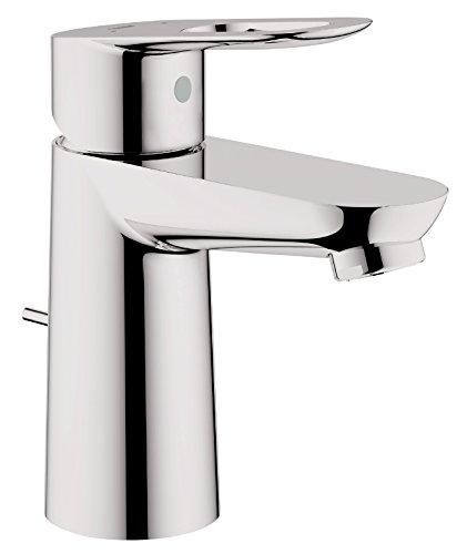 Grohe Start Loop - Grifo de lavabo monomando con vaciador Ref. 23349000