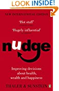 #7: Nudge: Improving Decisions About Health, Wealth and Happiness