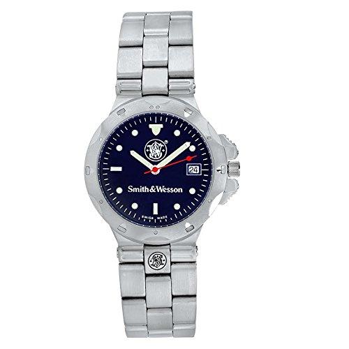 orologio-smith-wesson-acciaio-quadrante-blu-swiss-made