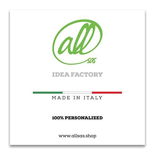 Niik Telaio Telai in Legno Gallery Sp 3 cm 18 x 24 x 3 cm Professionale per intelaiare Tele Stampe Quadri Foto Poster Made in Italy
