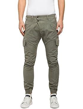 REPLAY, Pantalones para Hombre