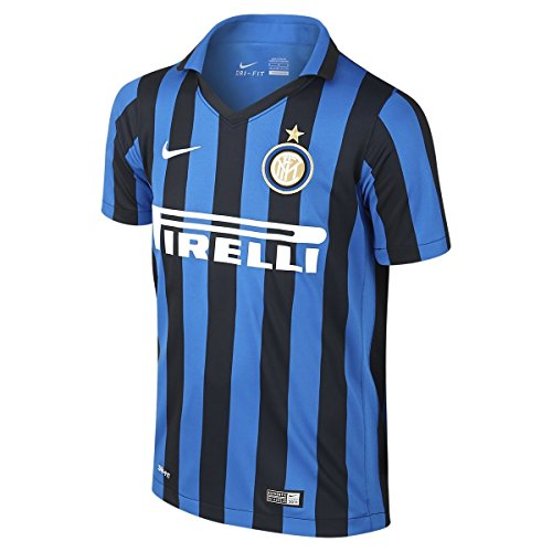 Inter de Milan domicile 2015/2016 – Maillot Officiel Nike