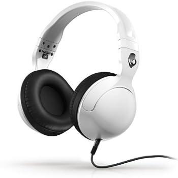Skullcandy S6HSDZ-072 Hesh 2.0 Over-Ear Headphone (White)