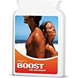 Best Sun Tanning Products - MyTan Boost Sun Tanning Tablets, 100 Tablets, All Review