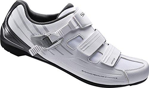 Shimano SHRP3NG420SW00 Zapatillas de ciclismo de carretera, Hombre, Bl