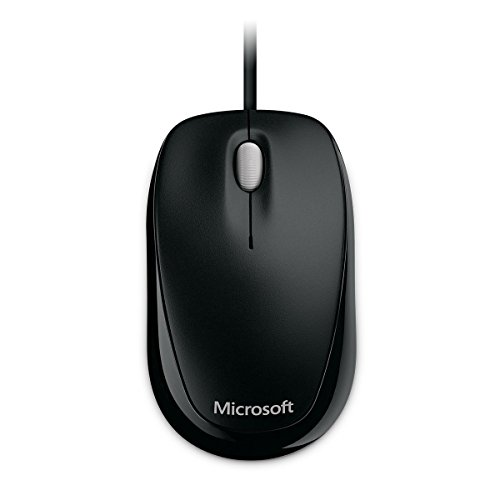 Microsoft Compact Optical Mouse 500 - Ratón óptico