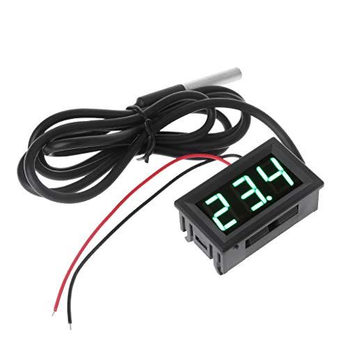 Meiqqm digitales thermometer,0,56