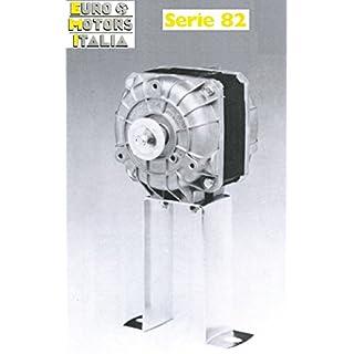 Motor multifixation-EMI Serie 82- 25/115W Ref: 5–82–4025