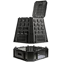 4/piezas /negro Prosper Plast iklm800/C-s411/135/x 71,9/x 82,6/cm memoria Compogreen Tacho/