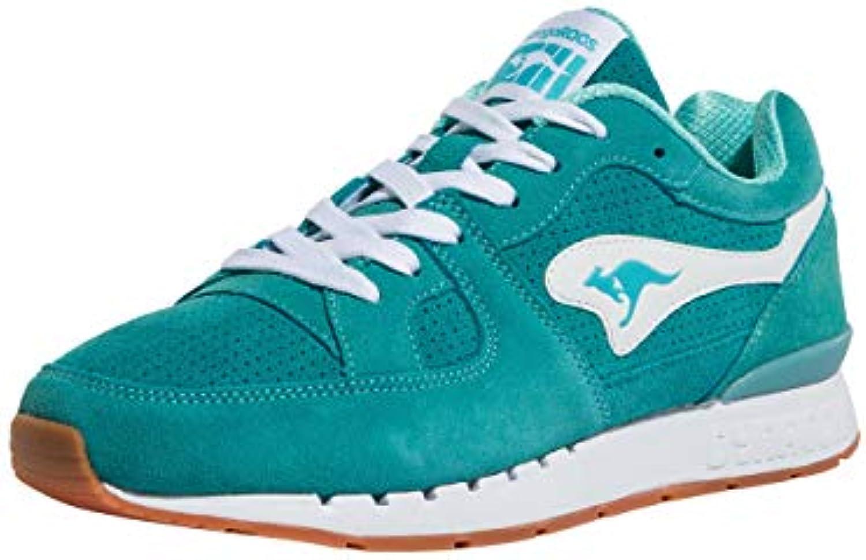 Mr.   Ms. KangaROOS Uomo Scarpe scarpe da ginnastica Coil R 1 Prezzo di vendita Scelta internazionale Più pratico | Valore Formidabile  | Uomo/Donne Scarpa