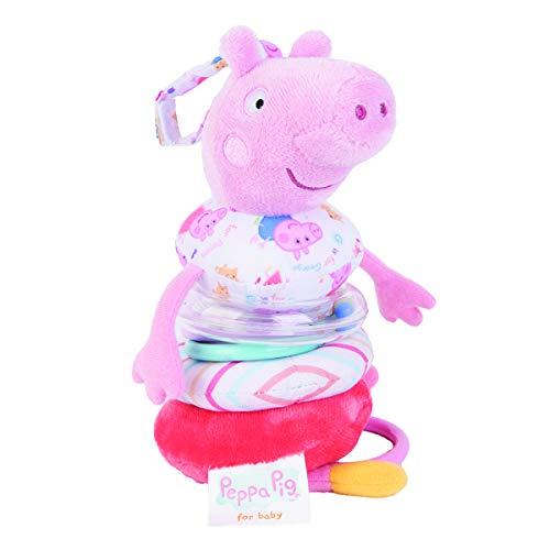 Neilsen Peppa Pig Peppa Pig para el bebé, por Rainbow diseños