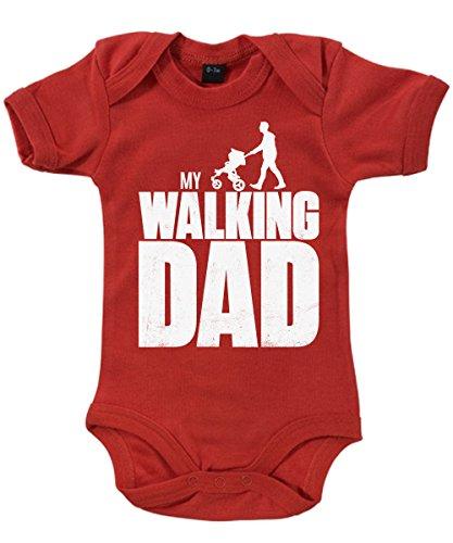 -my-walking-dad-babybody-rot-weisser-druck-grosse-12-18-monate