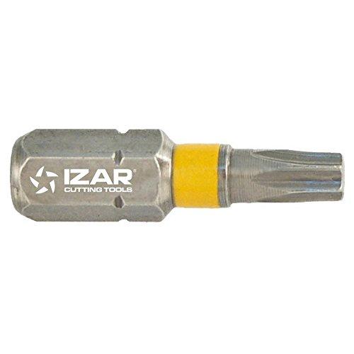 Standard 27 (Izar 33148-Spitze Schrauben DIN3126Standard TORX 27-L25)