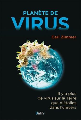 Planète de virus par Carl Zimmer
