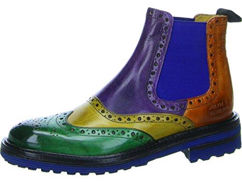 Melvin & Hamilton Damen Boot Amelie 24 Bunt