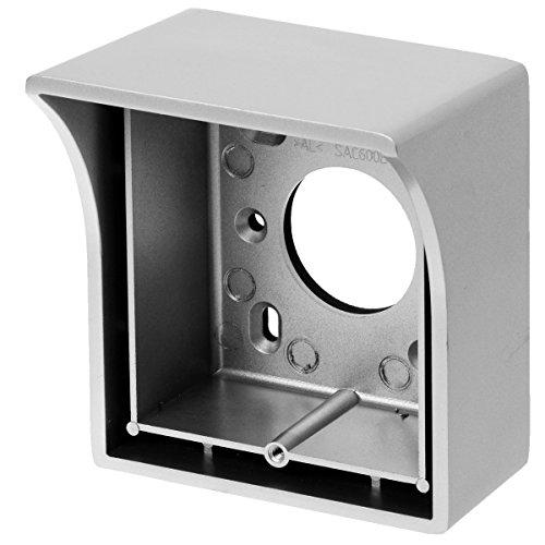 Anthell Electronics AE Aufputzbox Metall AE-601ZN & AE-601Z2 - for AE Unterputz-Fingerprinter AE-601ZN & AE-601Z2, AE-601ZN & AE-601Z2