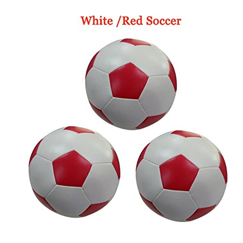 Cadeau élégant Enfants Bébé Jouet Apprendre le Football Jouet Éducatif Entraînement des Yeux Balle d'Observation Balle