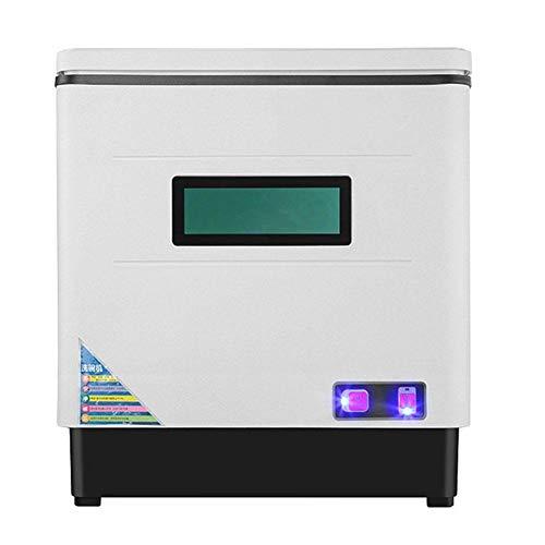 Pequeño Lavavajillas Automatico Encimera Desinfección