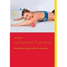 Isometrisch trainieren: Muskelpower ganz einfach nebenbei