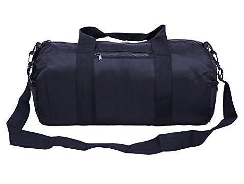 tatsycan imperméable léger Gym Sac de corps/sac fourre-tout de voyage
