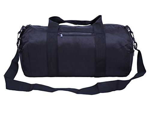 lightweight-waterproof-foldable-duffel-barrel-holdall-bag-for-travel-gym-sports-overnight-weekend-bl