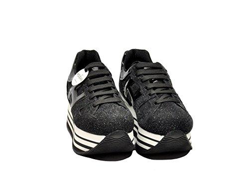 Hogan Sneakers H222 Nero