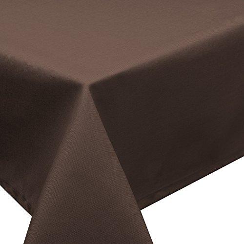 Schwar Textilien–Mantel antimanchas efecto...