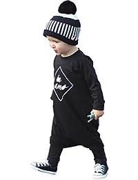 para la ropa del bebé,RETUROM la moda Recién Nacido niños del bebé del mameluco del mono del mono de la técnica de ropa