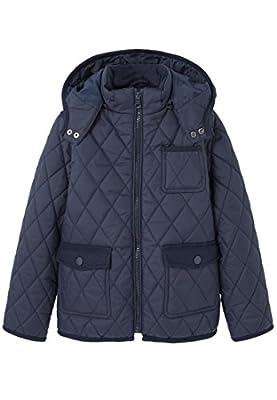 MANGO KIDS - Stitched quilt jacket