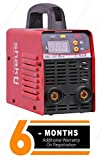 BMB Technology Inverter Welding Machine with Accessories (Pink)