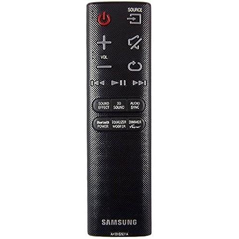 Original Samsung HW-H450/XU Mando A Distancia Barra De Sonido
