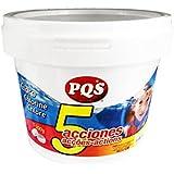 Cloro 5 accion PQS