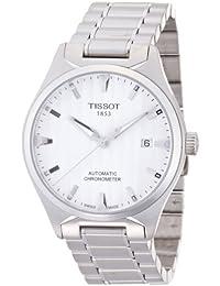 Tissot T-Classic T-Tempo COSC Chronometer T060.408.11.031.00