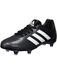 sale retailer 95b14 592d0 adidas All Blacks J SG, Chaussures de Rugby Mixte Enfant