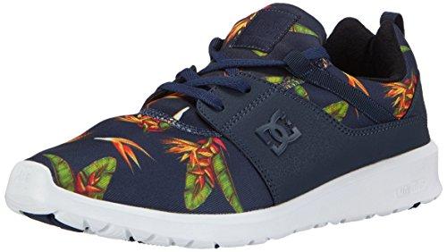 Dc - Heathrow Se M Shoe Xskg, Sneakers da uomo, Multicolore (Mehrfarbig (Multi MLT)), 42