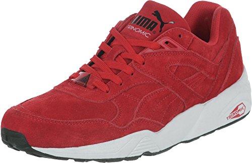 Puma R698 Allover Suede chaussures