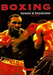 Boxing: Hall of Fame by Bob Mee (1997-10-31)